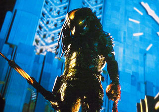 Predator 2 - Custom Propmaking